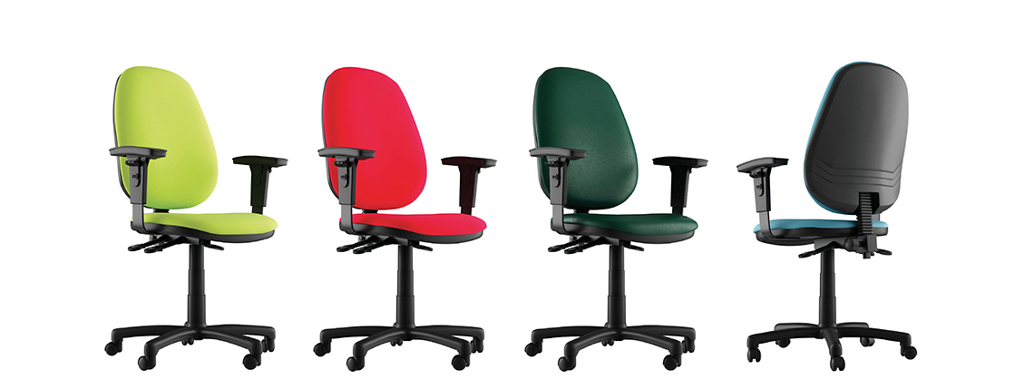AVA Office Chair Range