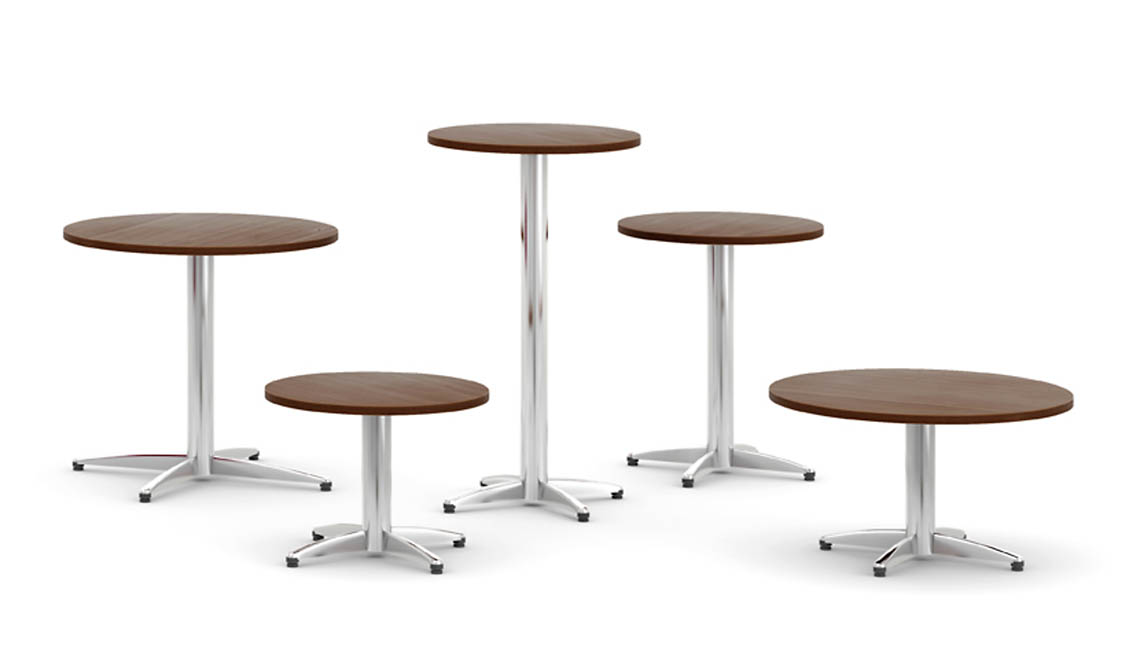 UNIFY - Desking & Tables
