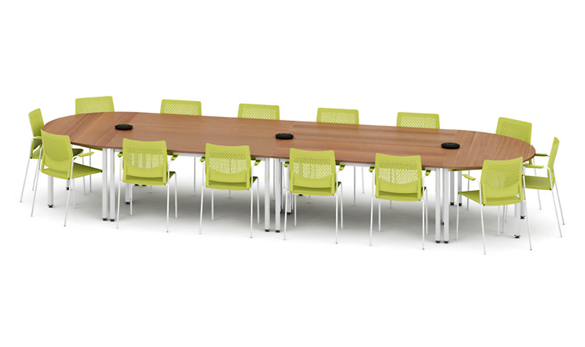 METRO - Desking & Tables