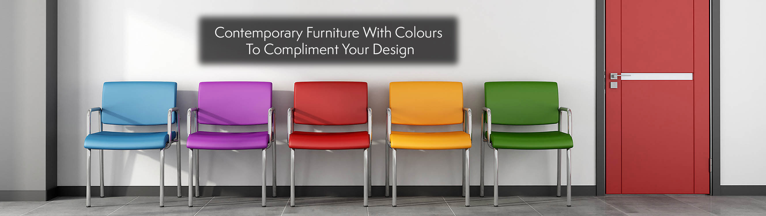 Contemporary Furniture Colours