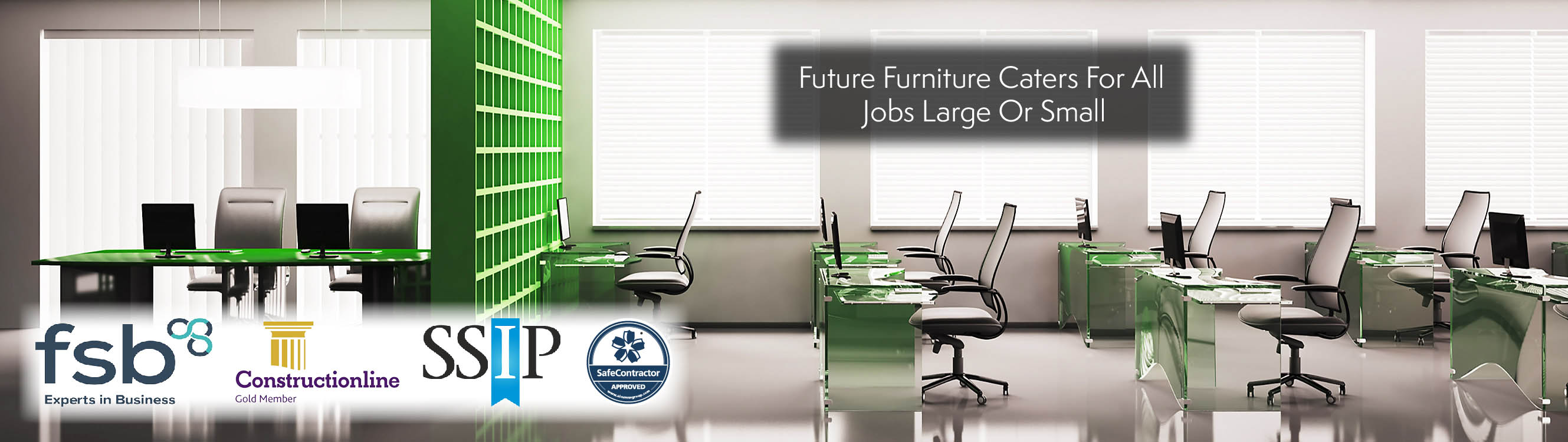 Future Furniture Caters For All Jobs